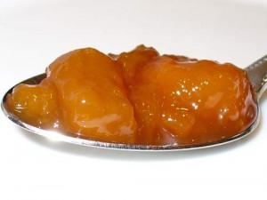 Nectarine jam (C.Cancler)