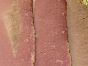 Corned Beef (C.Cancler)