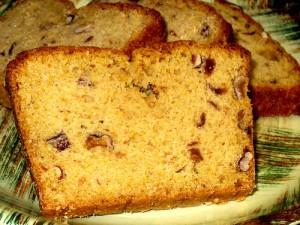 Bishops bread